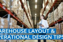 Photo of Few Tips and Ideas for Design and Layout of Warehouse