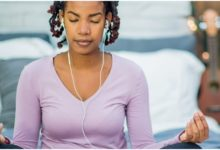 Photo of Glo Brings You Yoga At Home with a Meditation App