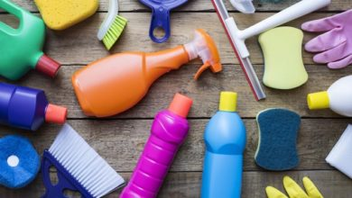 Photo of Top Benefits of Using Organic Cleaning Products