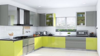 Photo of Modular Kitchen Trends For The Year 2020
