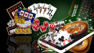 Photo of How To Choose An Online Casino Game