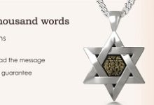 Photo of Everything You Need To Know About Buying Jewish Jewelry Gold