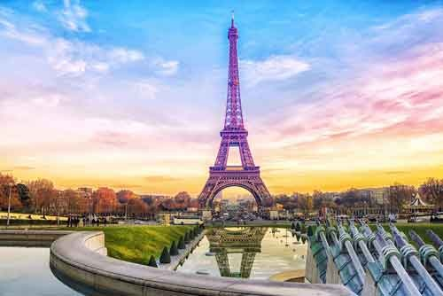 Photo of Book Your Dream Paris Getaway