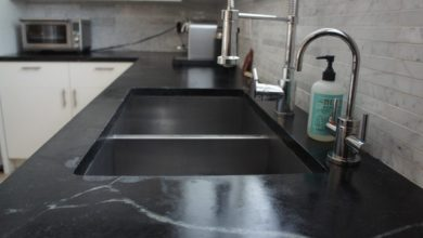 Photo of The Biggest Benefit of Soapstone Counters
