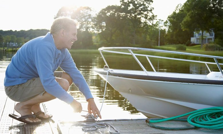 Photo of What To Do Before You Take Your Boat on the Water