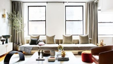 Photo of Redesign Your Space In A Brand New Style