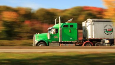 Photo of Commercial Truck Accidents-Dangers and Causes
