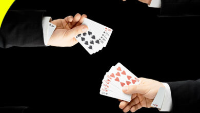 Photo of Rummy Lessons That Help in Life as well