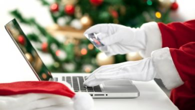 Photo of Online Shopping During the Holidays