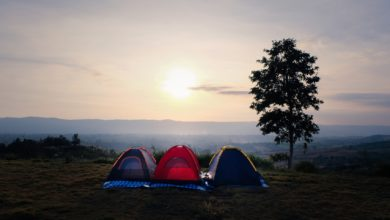 Photo of How to Enjoy the Outdoors When You Hate Camping
