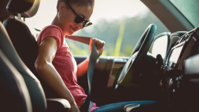 Photo of 5 Tips for Safe Driving