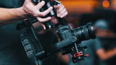 Photo of You might be losing out on a photography gig because of your tool rig: