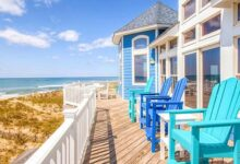 Photo of Top 3 Reasons To Visit North Carolina Beaches