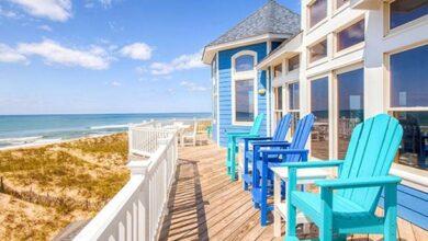 Photo of Top 3 Reasons To Visit North Carolina Beaches