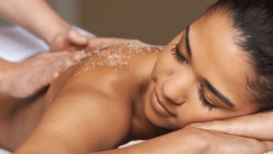 Photo of Benefits of Body Scrubs