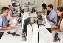 Photo of 3 Tips for Efficient Office Management
