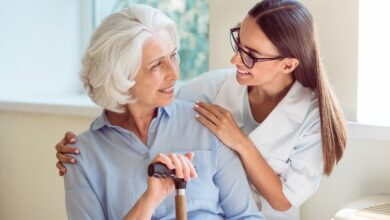 Photo of 3 Tips for Choosing Elderly Home Care for Your Aging Parent