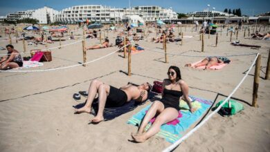 Photo of Three Reasons a Beach Vacation is the Perfect Choice for Social Distancing