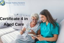 Photo of What You Don't Know about Certificates in Aged Care?