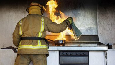 Photo of Aspects To Address With A Fire Restoration Service