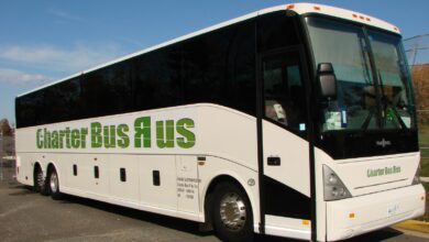 Photo of Services Offered by Maryland Bus Rental Companies