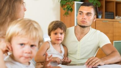 Photo of Reasons for calling a child custody attorney