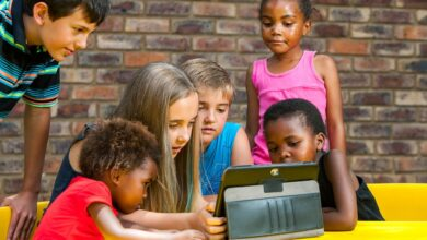 Photo of Educating your child about Online Safety and Cyberbullying