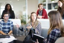 Photo of 3 Ways to Foster a Positive Work Environment