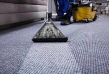 Photo of Why Should You Hire Professionals for Fitting Your Carpets?