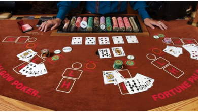Photo of The Different Categories of Online Gambling and Their Advantages