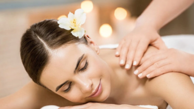 Photo of Top 3 Surprising Health Benefits of Massage Therapy