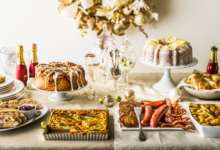 Photo of 4 Tips for Hosting a Great Brunch Party