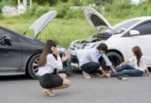 Photo of Injured in a Car Accident in Portland? Hire a Qualified Attorney