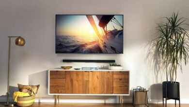 Photo of 4 Wall Mounts to Adjust Your TVs for Maximum Viewing Comfort