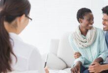 Photo of Sex therapist advice