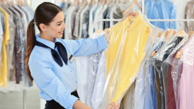 Photo of Dry Cleaning & Laundry Services Tips to Make Clothes Last Longer