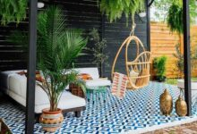 Photo of    How to create a beautiful backyard garden on an affordable budget and with less effort