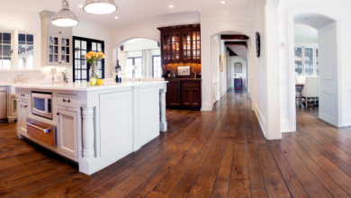 Photo of Bamboo or Solid Hardwood Flooring – Which Is the Best Option