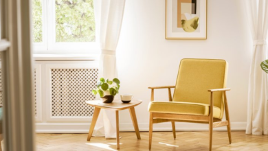 Photo of 3 Big Ideas for Decluttering Your Home