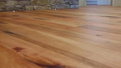 Photo of What are the Different Types of Flooring Options You Can Go For