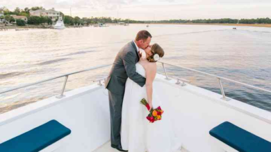 Photo of Have the Most Memorable Wedding: Get Married on a Yacht