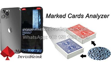 Photo of Marked Cards: Guide To Choosing The Best Playing Cards