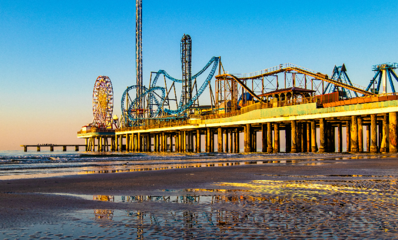 Photo of Great Places To Visit in Galveston