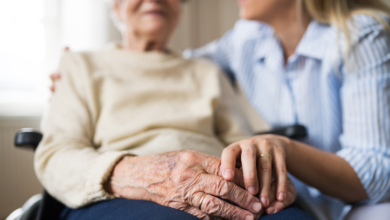 Photo of Signs Your Loved One Could Benefit from Assisted Living Services