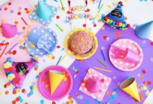 Photo of How to Plan the Perfect Kids Birthday Party at Home