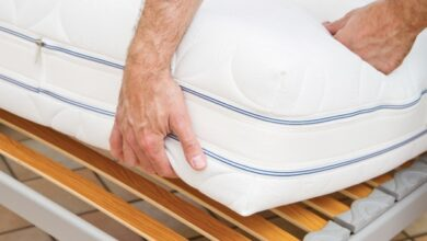 Photo of The Common Types of Mattresses Explained