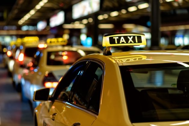 Photo of Fulfill your transport needs by hiring professional taxi drivers