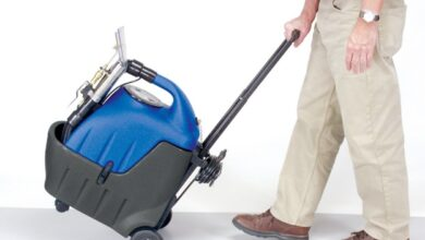 Photo of What Kind Of Carpet Cleaning Equipment Should You Choose For Longer Results?