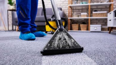 Photo of Is Hiring A Professional Carpet Cleaning Service Worth It?