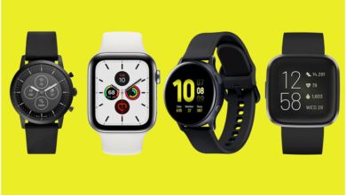 Photo of Best Smart Watches On The Market